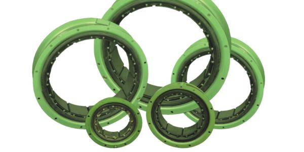 Elastaflex Clutches & Brakes