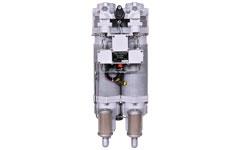 2003 Heatless Regenerative Air Dryers for Locomotives