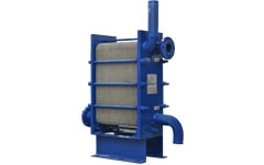 2004 Introduction of Plate Type Heat Exchangers
