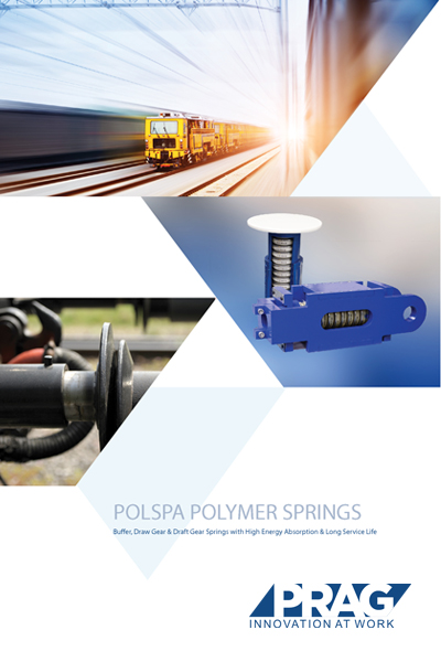 Polspa Polymer Springs Catalogue