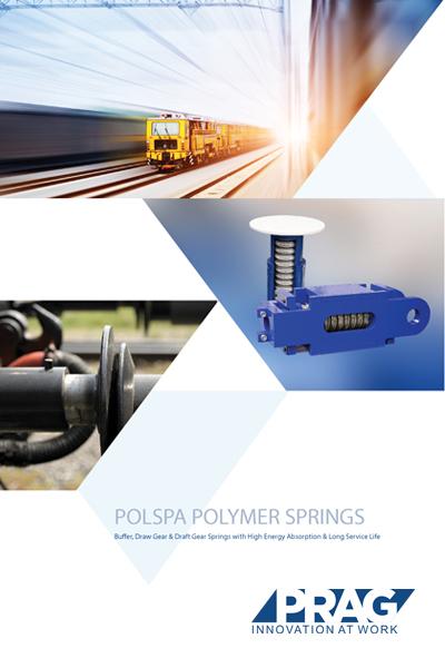 Polspa Polymer Springs Catalogue