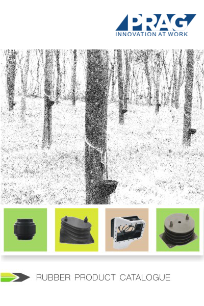 Rubber Product Catalogue