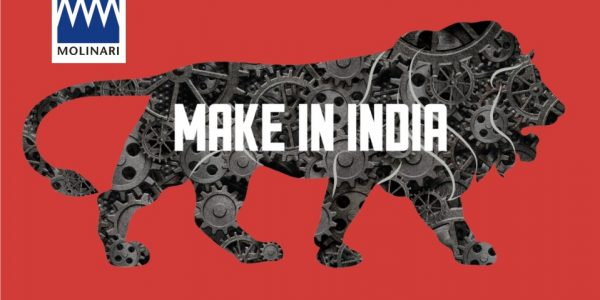 make-in-india-molinari-partnership